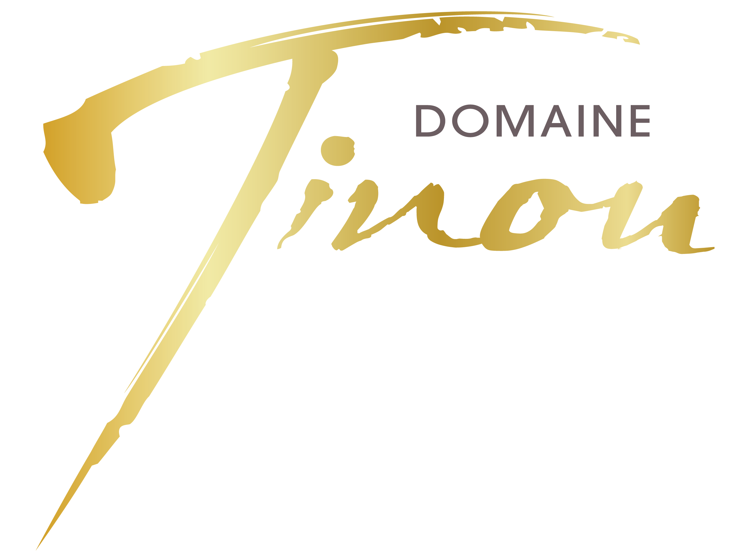 Domaine Tinou